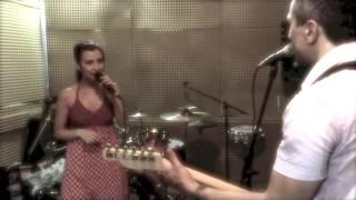 Expirano & Miriam Neg (rehearsal)