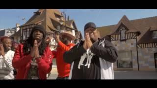 BMYE   Pourquoi Chérie ft  Naza, KeBlack, Youssoupha, Hiro, Jaymax & DJ Myst