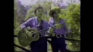 Comercial do LP 'Cheiro de terra' 1985