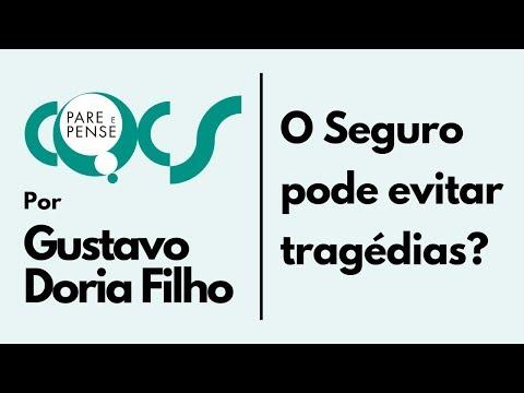 Imagem post: O Seguro pode evitar tragédias?
