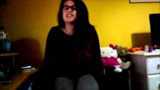 Bruno Mars- Grenade cover by Jessica Yasmin