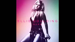 Elllie Goulding - Burn Audio