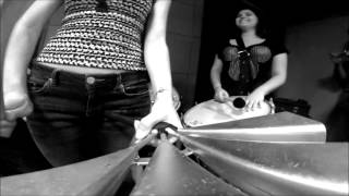 -TEASER-Bateria IndepenDENTE part. Gabi Martins -  Suíte 14 ( Making of)