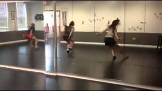 Stay remix Dance Dynamics