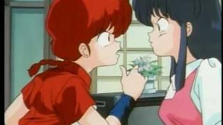 Ranma 1/2 English DVD Trailer (VIZ Media LLC)