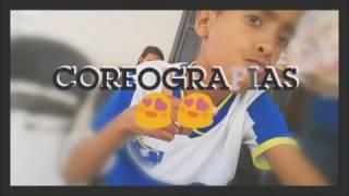 Anitta Part. Maluma - Sim ou não ( coreografia )
