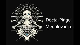 Megalovania - Electro Swing Remix by Docta_Pingu