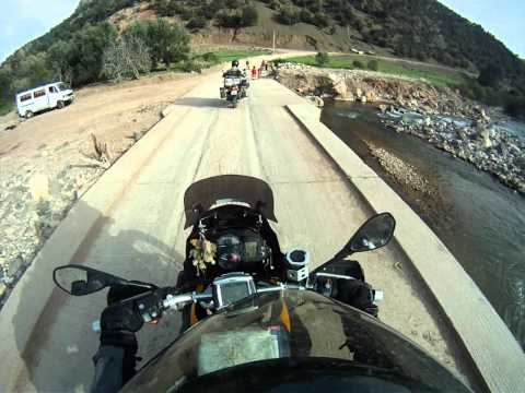 Morocco 6.4.2011 – Moving South #3 – Stupid Kid