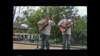 La Ruana - Dueto Hoy como Ayer