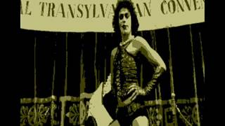 The Rocky Horror Picture Show - Sweet Transvestite [8-Bit]