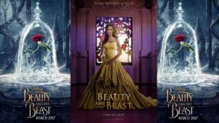 Trailer Music Beauty And The Beast (Theme Song Extended) - Soundtrack Beauty And The Beast