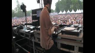 Raresh @ Awakenings Festival 2010
