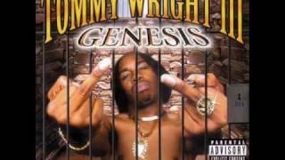 Tommy Wright III - Genesis Greatest Underground Hits - Show Me Something