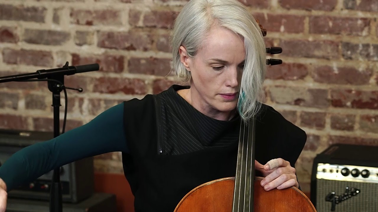 Zoë Keating - Out There (Paste Version) - Paste