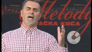 Cedo Cavic - Majko moja mila, Crnogorko stara - Melodija Vam predstavlja (Tv Duga Plus 2011)