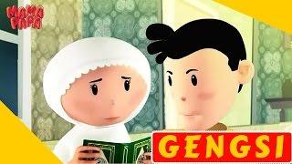 Gengsi Belajar Al Qur'an | Film Animasi Indonesia | Film Anak Muslim