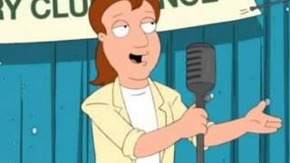 Earth Angel (Will You Be Mine) From Family Guy: Me