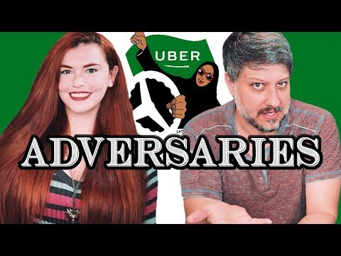 "Uber ""Congratulates"" Saudi Women Drivers 