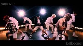 [MR Removed] BTS Performs 'I Need U': Exclusive @ Billboard Studios