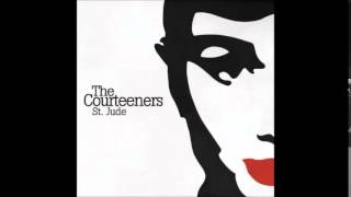 The Courteeners - Cavorting