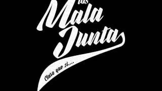 Cumbia del sol  - Mala Junta