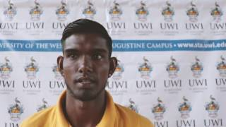 Meet the Players - Merry Boys | UWI T20 Cricket Tournament 2017
