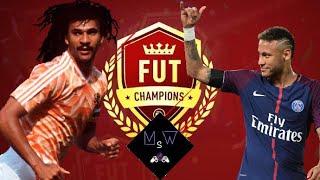 Weekend League con la nuova super squadra - FIFA 19 ITA