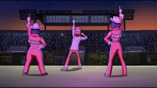 Buddy G : Live Life Like A Cowboy [HD] Scooby Doo Shaggy's Showdown