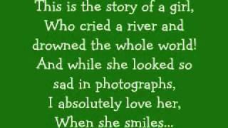 Story Of A Girl - Nine Days