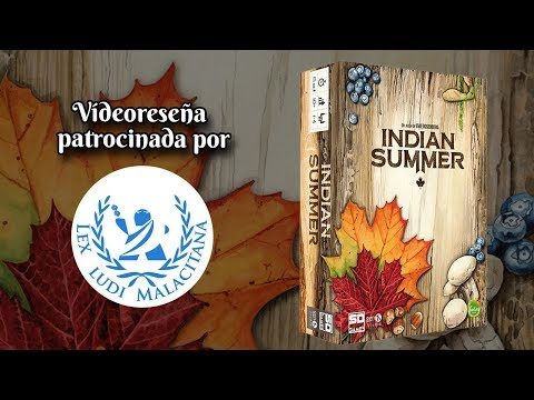 Reseña Indian Summer
