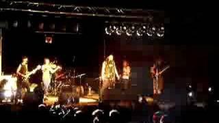 Kultur Shock - Tutti Frutti Live In Greece