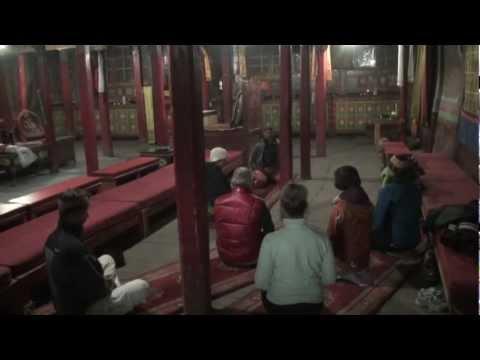 Йога-тур в Непал, динамическая медитация. Nepal yoga-tour