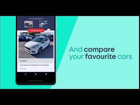 Auto Trader - Buy, sell and value new & used cars 5 9