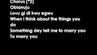 Duncan Mighty - Obianuju (lyrics) - YouTube.flv