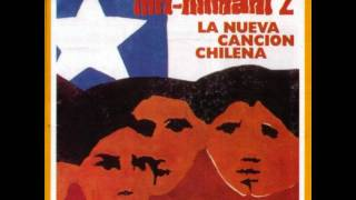 Inti Illimani - El Aparecido