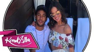 Neymar Jr - Passinho Dos Maloqueiros (Mc Dynho Alves) KondZilla