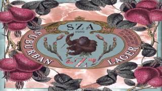 SZA - Shattered Ring (Z)