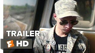 National Bird Official Trailer 1 (2016) - Documentary