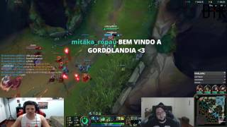 Donate Trolando gORDOx, Muca, (-DTK-TN-)
