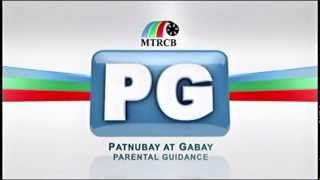 [HQ WIDESCREEN] MTRCB PG Tagalog 16:9 [No Logos/Watermarks]