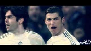 Cristiano Ronaldo 2011   Danza Kuduro HD   Real Madrid