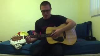 Latch Sam Smith cover by Jeremy Miller