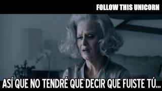 The One That Got Away - Katy Perry (Subtitulado en Español/Video)