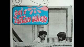 """Gal Costa & Caetano Veloso - """"Qué pena"""""""