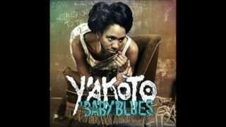 Talk To Me   Y'Akoto