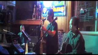 If I Keep My Heart Out of Sight (Cover)