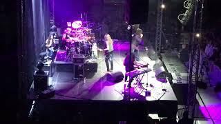 Ian Paice - Burn (Deep Purple Song), live in Yambol, Bulgaria, 28.10.2017