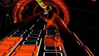 Audiosurf Knorkator - Ma Baker