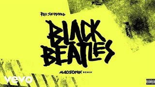 Rae Sremmurd - Black Beatles (Madsonik Remix/Audio) ft. Gucci Mane