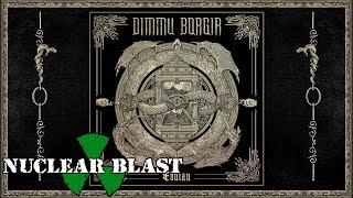 DIMMU BORGIR - Eonian: Album Artwork and Title (OFFICIAL INTERVIEW)